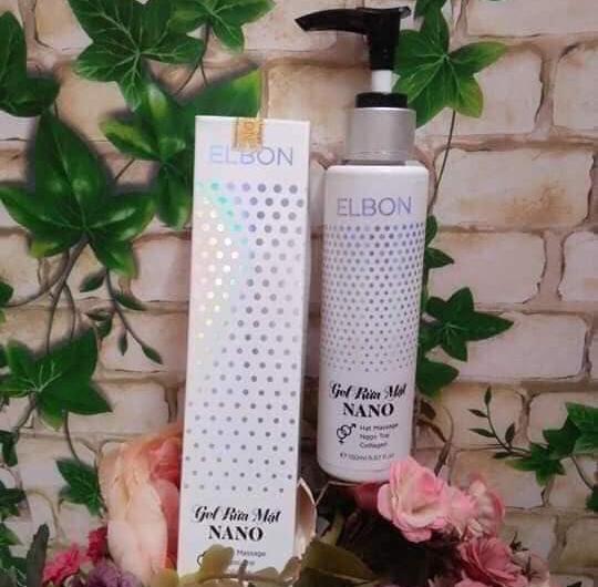 Sữa rửa mặt Elbon